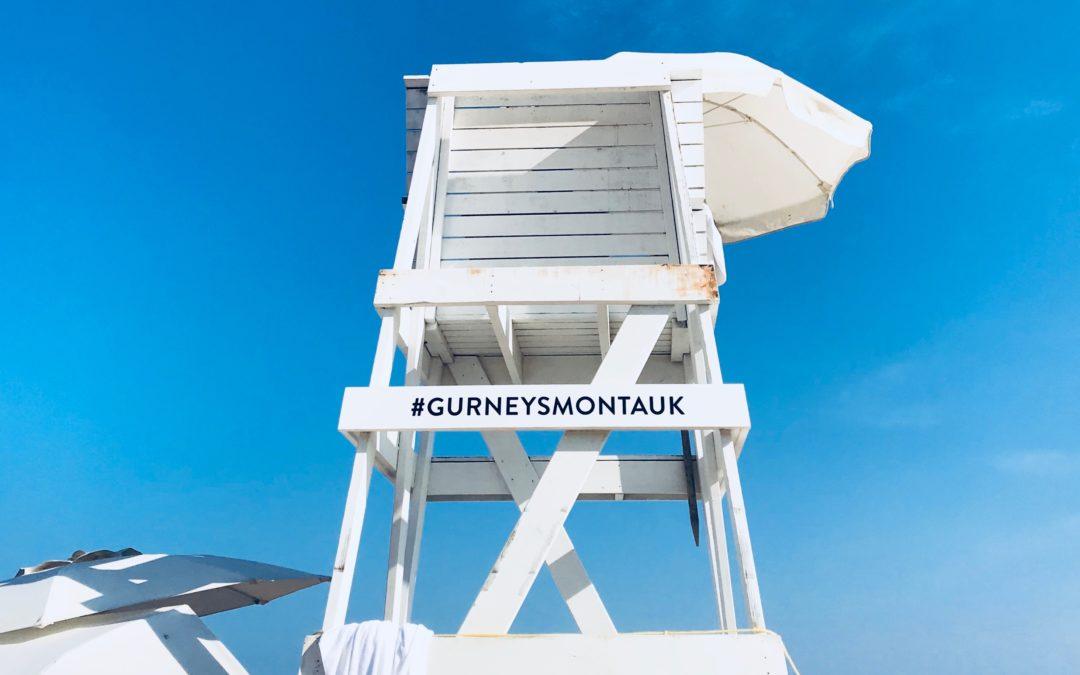 Gurney's Montauk Resort – Hampton's, U.S.A.